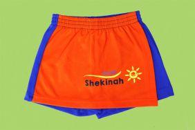 Short Saia Shekinah