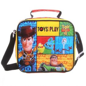 TOY STORY: LANCHEIRA SOFT