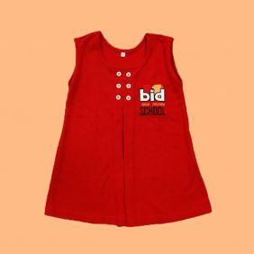 Vestido Batinha BID