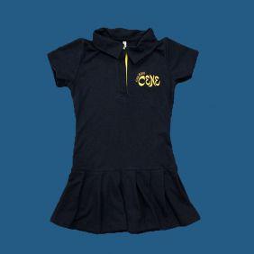 Vestido Polo Colégio Cene