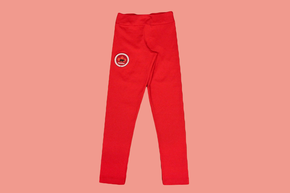 Calça Legging Maple Bear Ensino Fundamental
