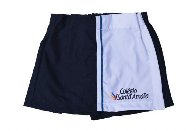 Short Saia Colégio Santa Amália Saúde