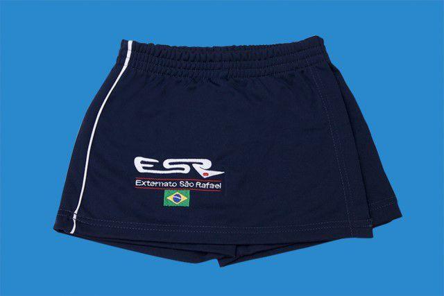 Short Saia Externato São Rafael