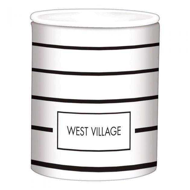 Apontador Com Depósito Tilibra 2 Furos West Village