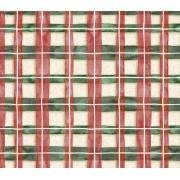 Tecido Tricoline Natal #09 - 50x75CM