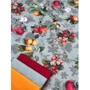 Kit de Tecido Fruta