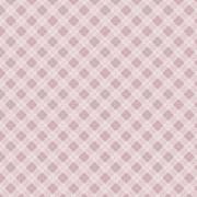 Tecido Tricoline Coleção Bebê Rosa #4 - 0,50cm x 1,50M