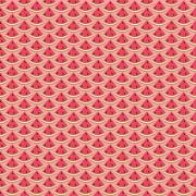 Tecido Tricoline Coleção Melancia 50CM x 1,50CM