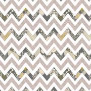 Tecido Tricoline Coleção Contemporânea #8  0,50CM x 1,50CM
