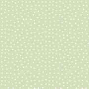 Tecido Tricoline Estrelinha Verde Candy - 0,50CM X 1,50M