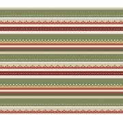 Tecido Tricoline Natal #08 - 50x75CM