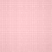 Tecido Tricoline Pied de Poule Rosé - 0,50CM X 1,50M