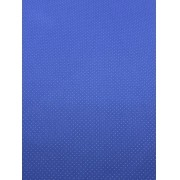 Tecido Tricoline Poá Mini Azul Bebê 1M X 1,50M