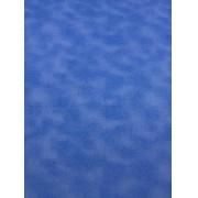 Tecido Tricoline Poeirinha Azul Bebê  1M X 1,50M
