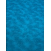 Tecido Tricoline Poeirinha Azul Tifanny 1M X 1,50M