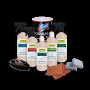 COMBO - Kit para 25 lavagens + Treinamento Completo