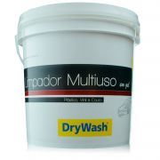 Limpador Multiuso Gel DryWash 3kg