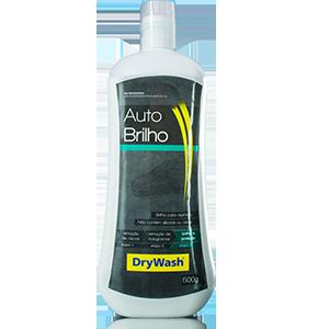 Auto Brilho DryWash 500g