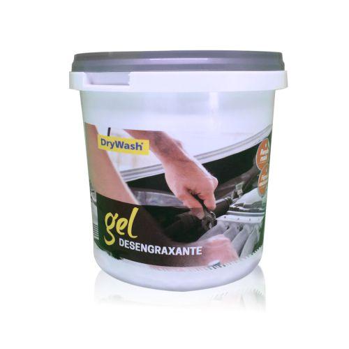 Gel Desengraxante Drywash 950g