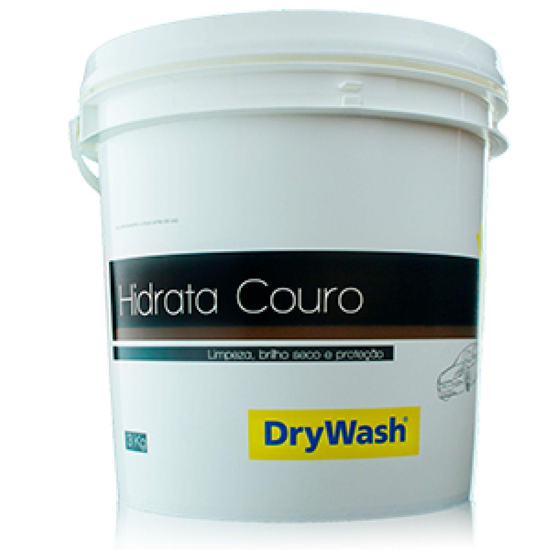 Hidrata Couro DryWash 3kg