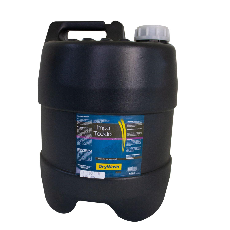 Limpa Tecido DryWash 20 Litros