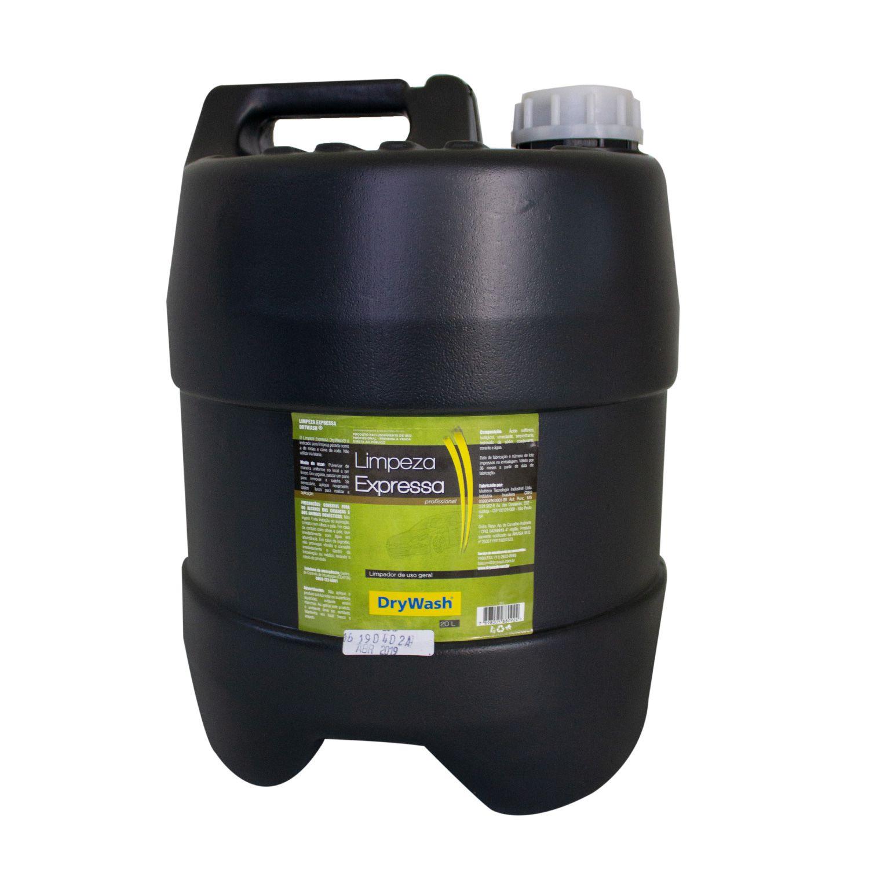Limpeza Expressa DryWash 20 Litros