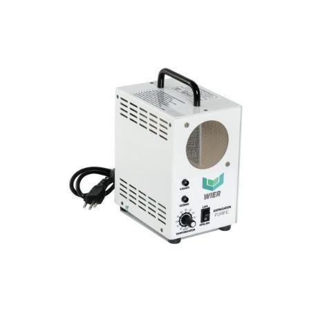 Máquina Gerador De Ozônio Purific 10g/h Bivolt Wier