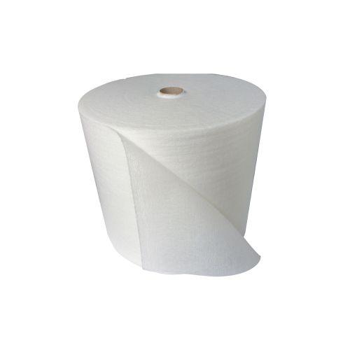 Pano descartável para lavagem a seco (rolo de 300m)