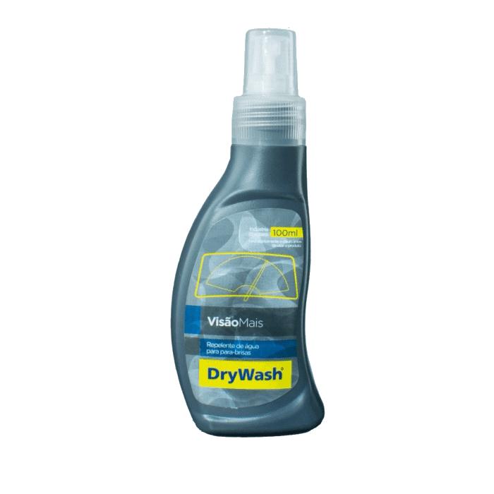 Visão Mais DryWash 100mL
