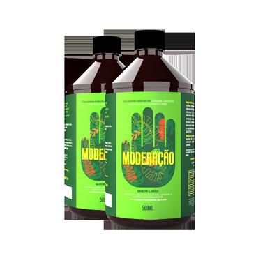 Sabor Limão - Kit 2 Unidades