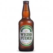 Cerveja Weiss Füder IPA 500ml
