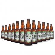 Combo cerveja artesanal Weiss Füder IPA 12 Garrafas