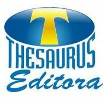 Thesaurus Editora de Brasília