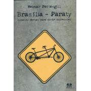 Brasília-Paraty, somando pernas para dividir impressões