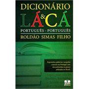 Dicionário Lá e Cá