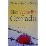 Flor Vermelha do Cerrado