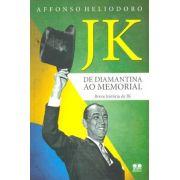 JK de Diamantina ao Memorial