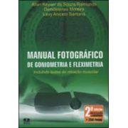 Manual Fotográfico de Goniometria e Fleximetria