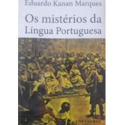Os Mistérios da Língua Portuguesa