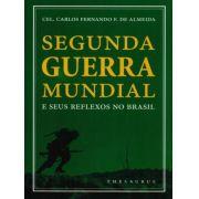 Segunda Guerra Mundial e Seus Reflexos no Brasil