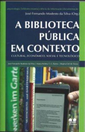 A Biblioteca Pública em Contexto