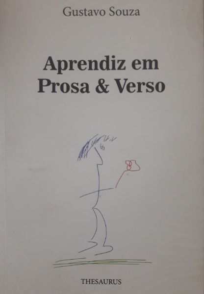 Aprendiz em Prosa e Verso