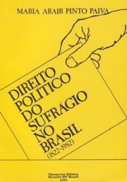 Direito Político do Sufrágio no Brasil