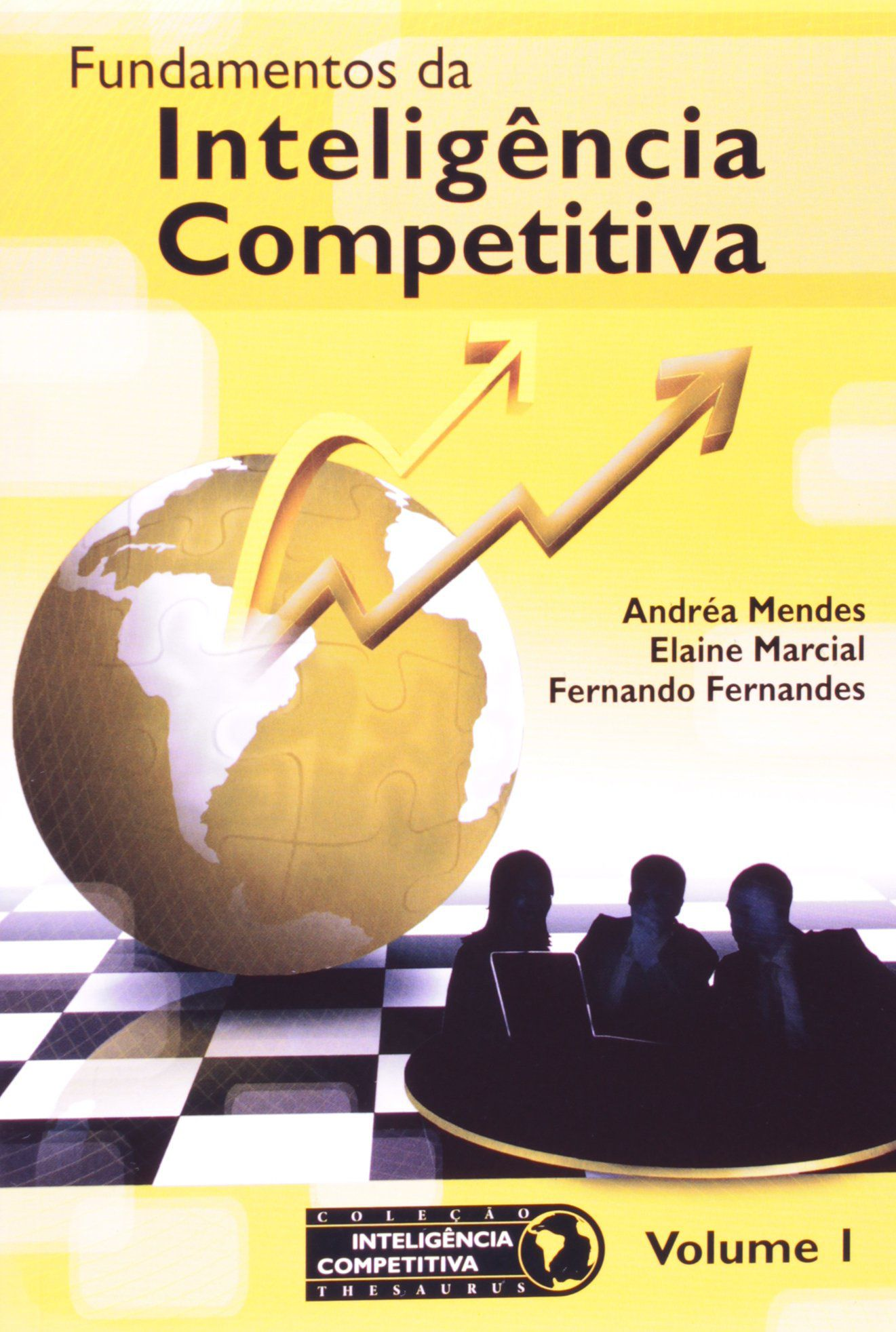 Fundamentos da Inteligência Competitiva