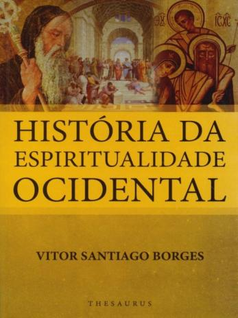 História da Espiritualidade Ocidental