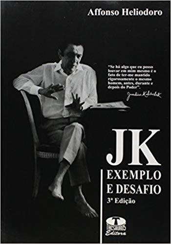 JK -Exemplo e Desafio