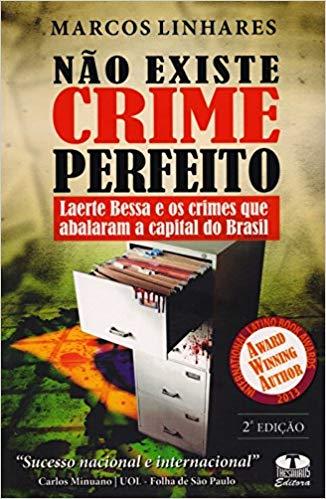 Não Existe Crime Perfeito