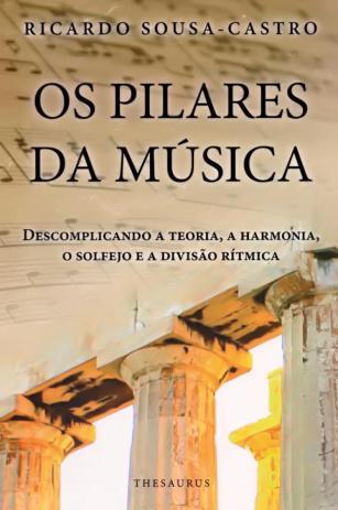 Os Pilares da Música