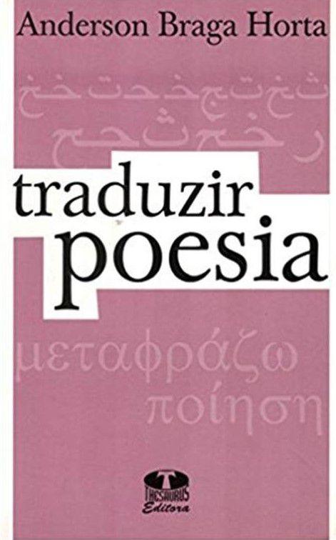 Traduzir Poesia
