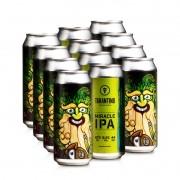 Cerveja Tarantino Miracle IPA - 12 Pack (R$14,90/lata)